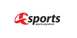 Asports logo